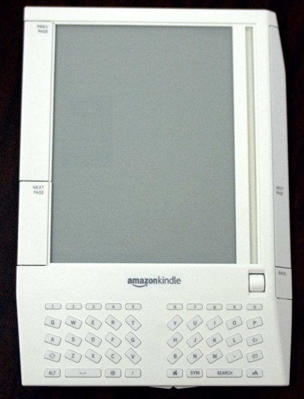 Amazon Kindle prima generazione