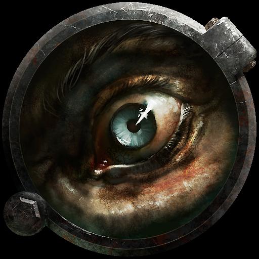 Amnesia The Dark Descent gratis icon