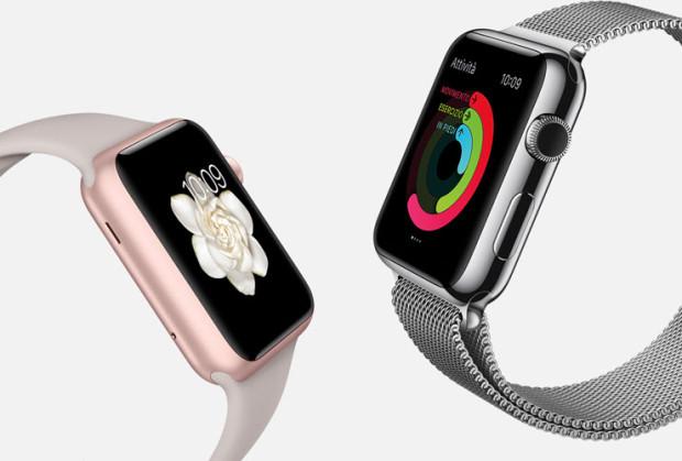 vendite Apple watch mercato di Apple Watch