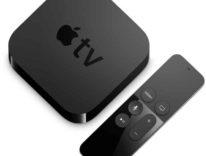 Nuova Apple TV 4, da oggi si potrà preordinare