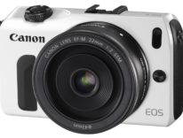 Canon presenterà la prima mirrorless full frame al Photokina 2016