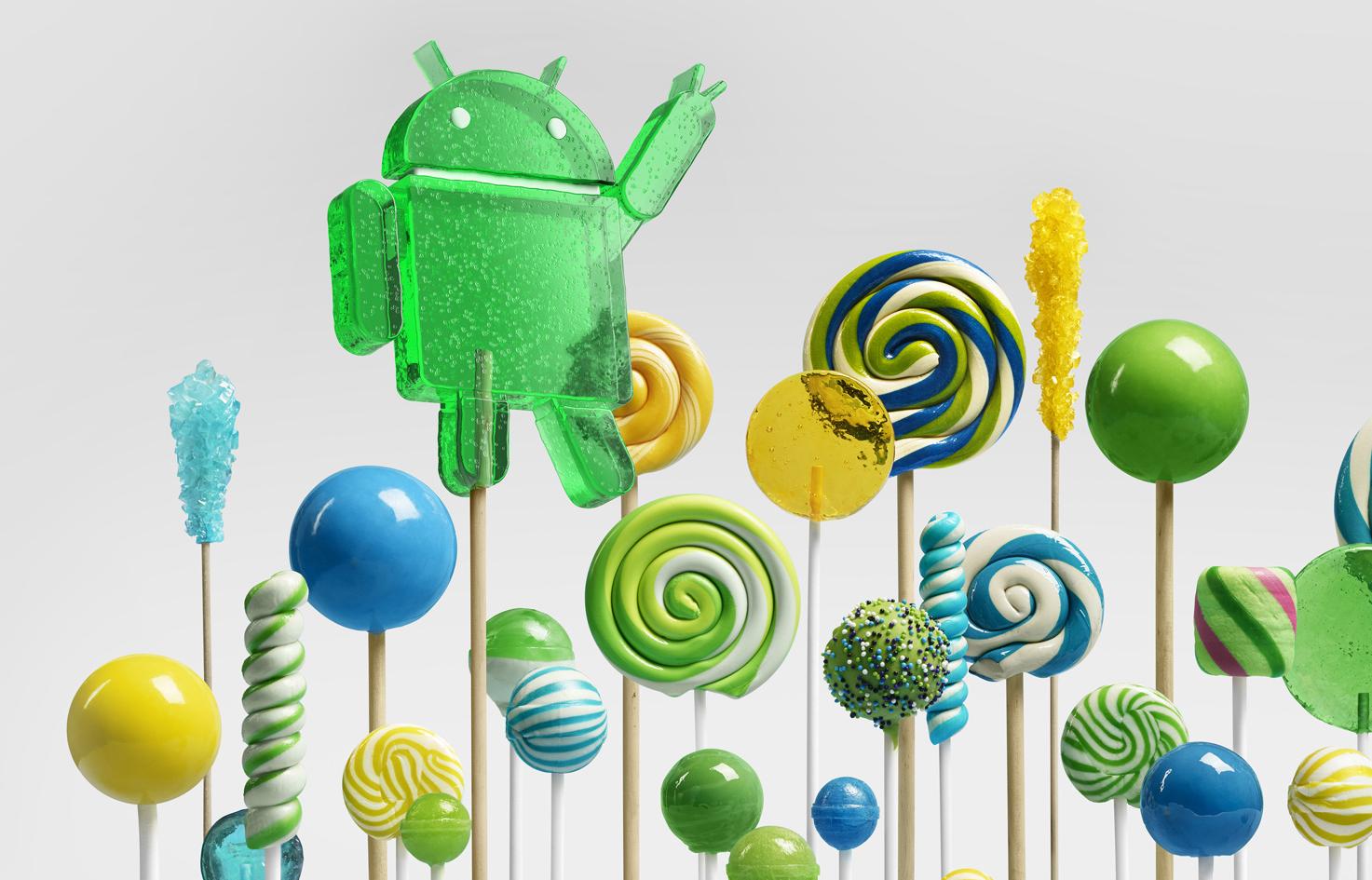 ESPERO android