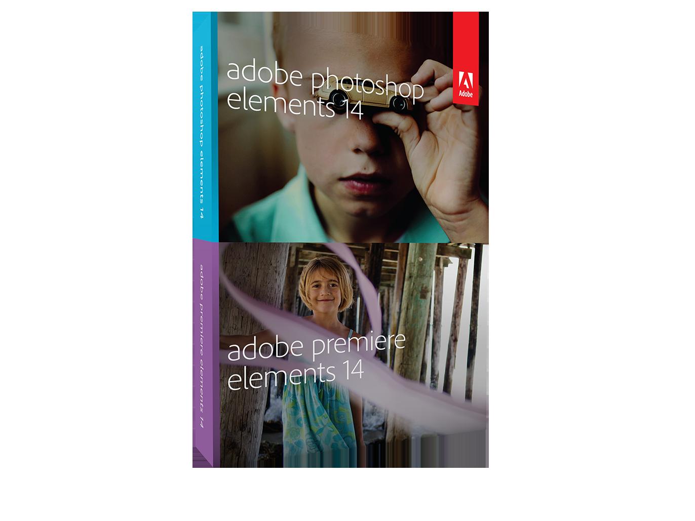 Elements 14 box doppio