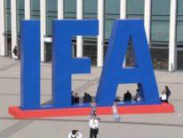 IFA farà una fiera anche in Cina, nuova frontiera dell'elettronica di consumo
