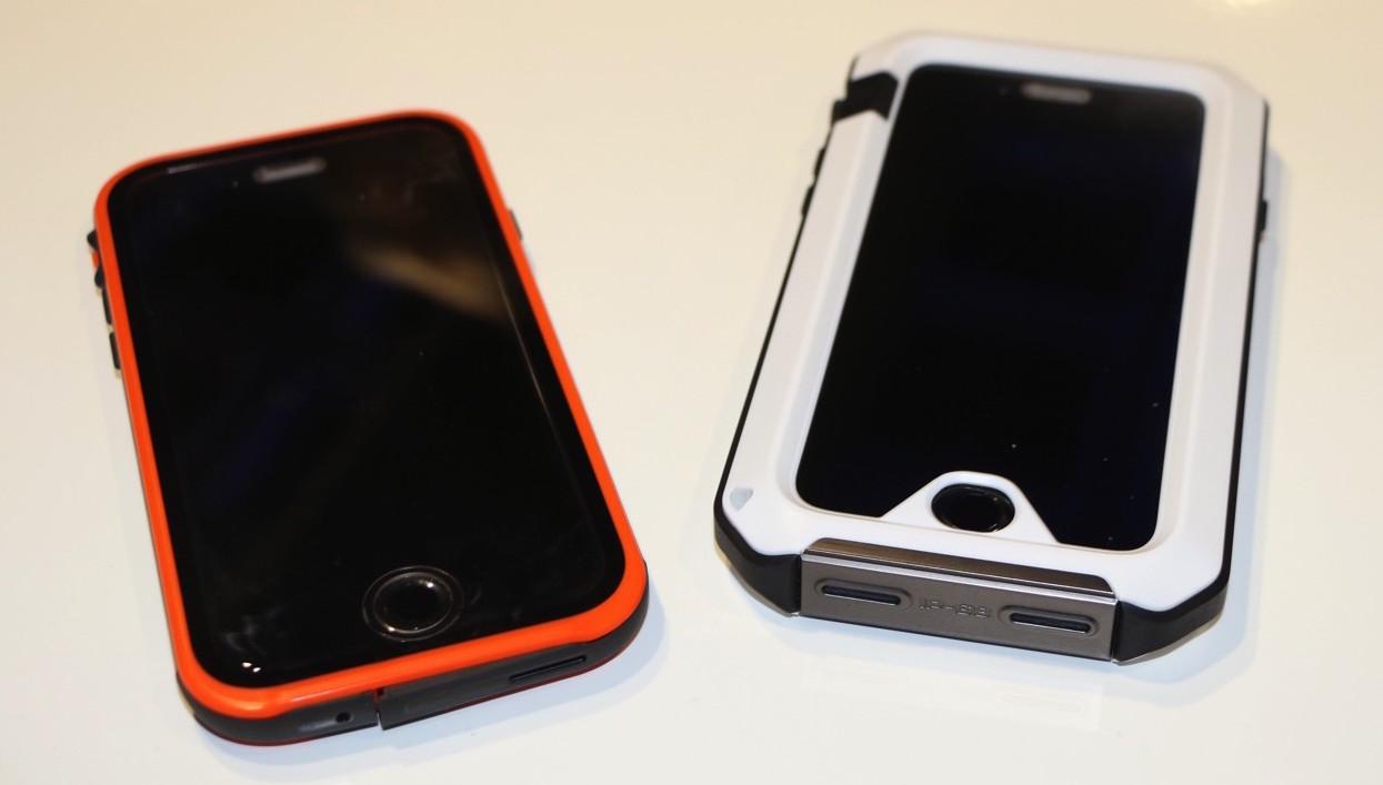 custodia totale iphone 6