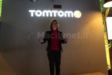 TomTom Spark IFA15