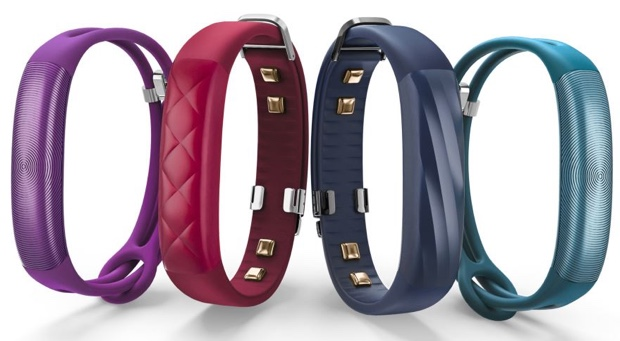 Jawbone UP2 e UP3 new 16 sett