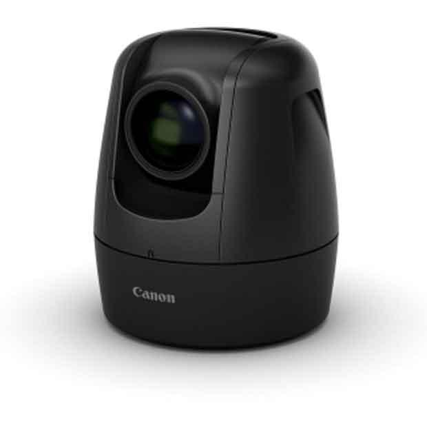 Network camera Canon