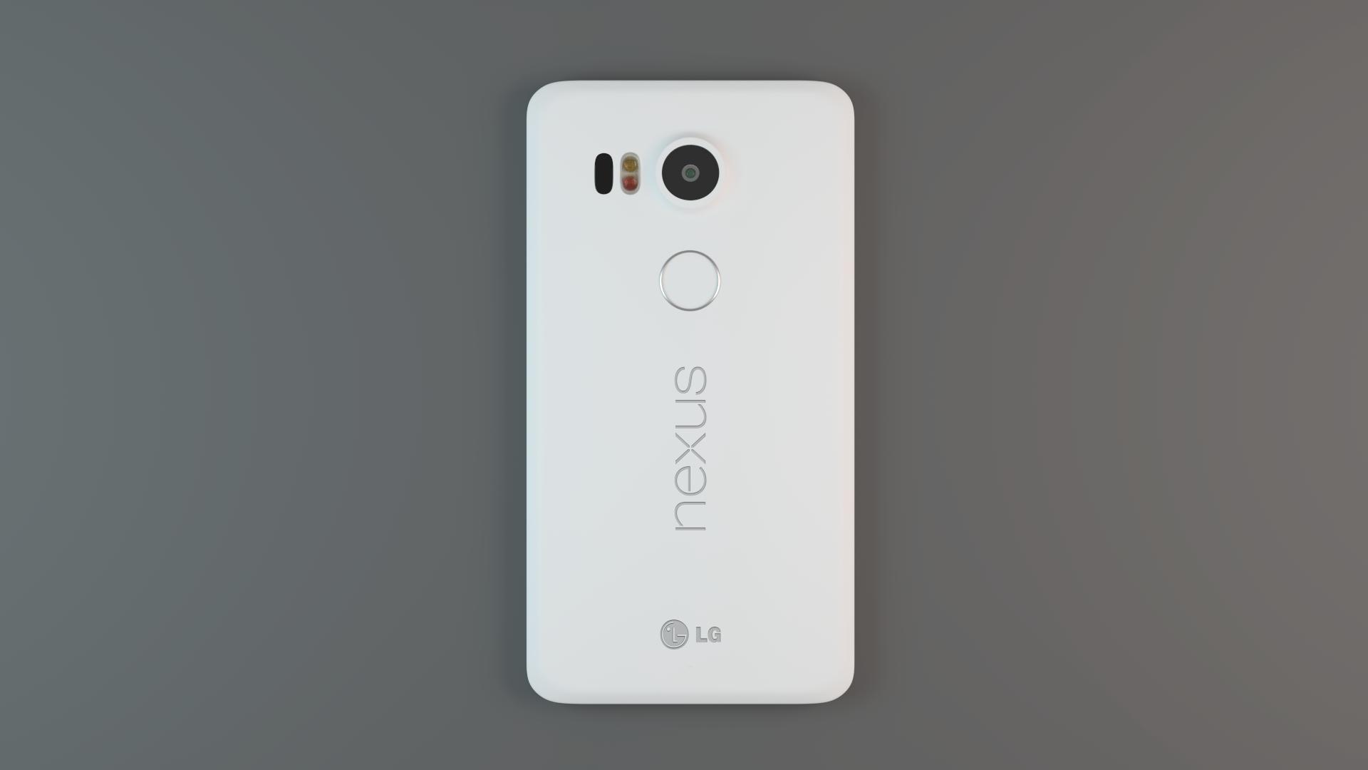 Nexus-5-2015 lg bianco