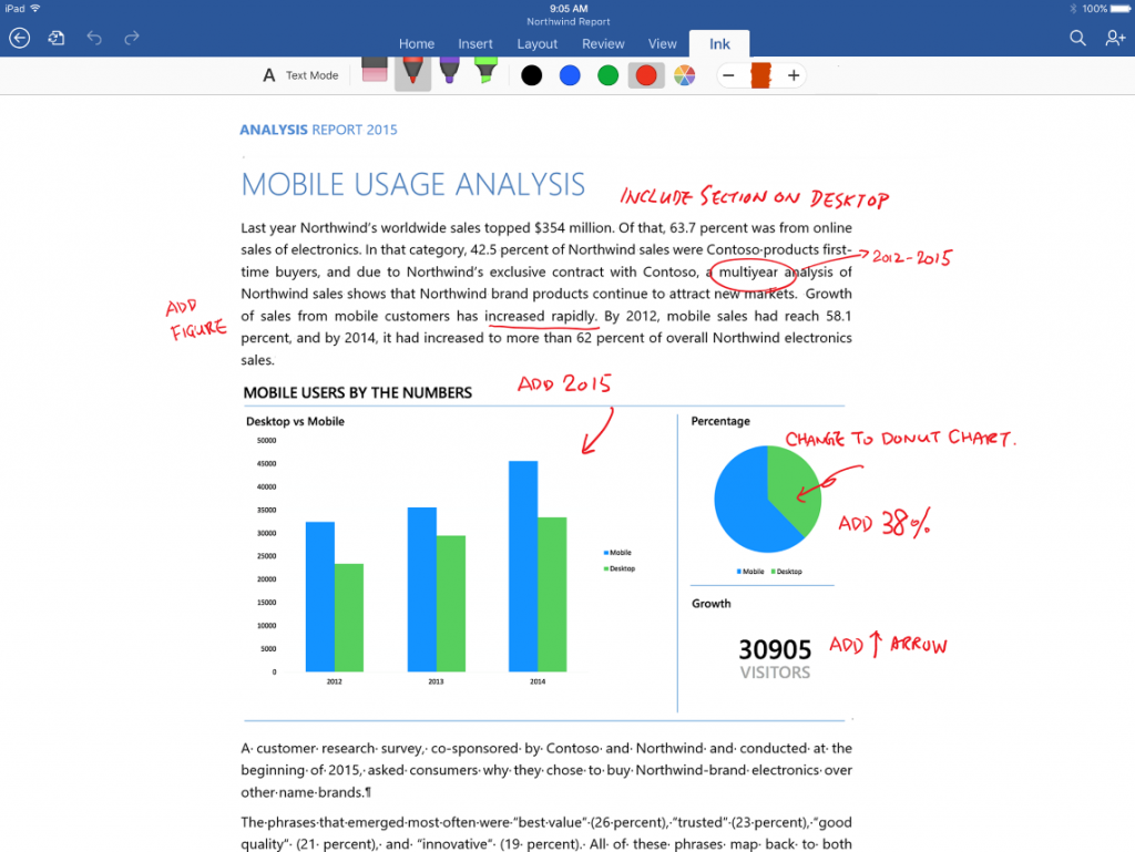 Office-updates-for-the-iPad-5