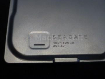 Seagate Seven LaCie Mirror IFA