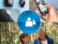 IFA 2015: Philips si prende cura della salute delle persone con i dispositivi connessi