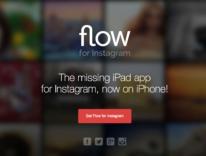 Flow, la migliore app alternativa a Instagram è ora su iPhone
