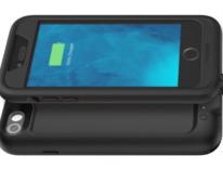 """IFA 2015 Mophie Juice Pack H2PRO abbina la cover con batteria alla protezione """"rugged"""" per iPhone"""