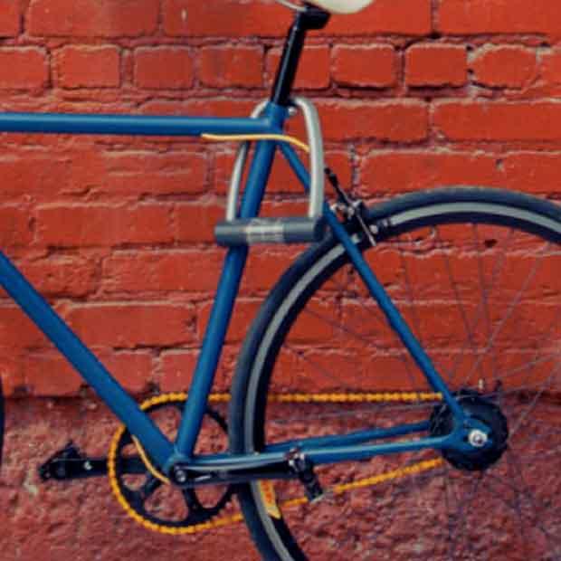 Pannello Solare Bici : Skylock il nuovo lucchetto bluetooth per bici con una