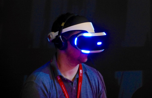 Sony Project Morpheus 620 2