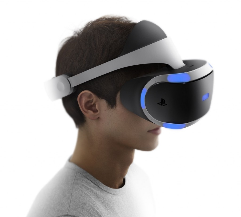 Sony Project Morpheus icon 1300