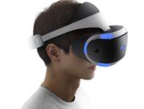PlayStation VR avrà 100 giochi, costerà tra 400 e 600 dollari