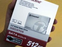 Recensione Transcend TS512GSSD370S, l'unità SSD ultra-slim veloce per rimettere in moto i vecchi computer
