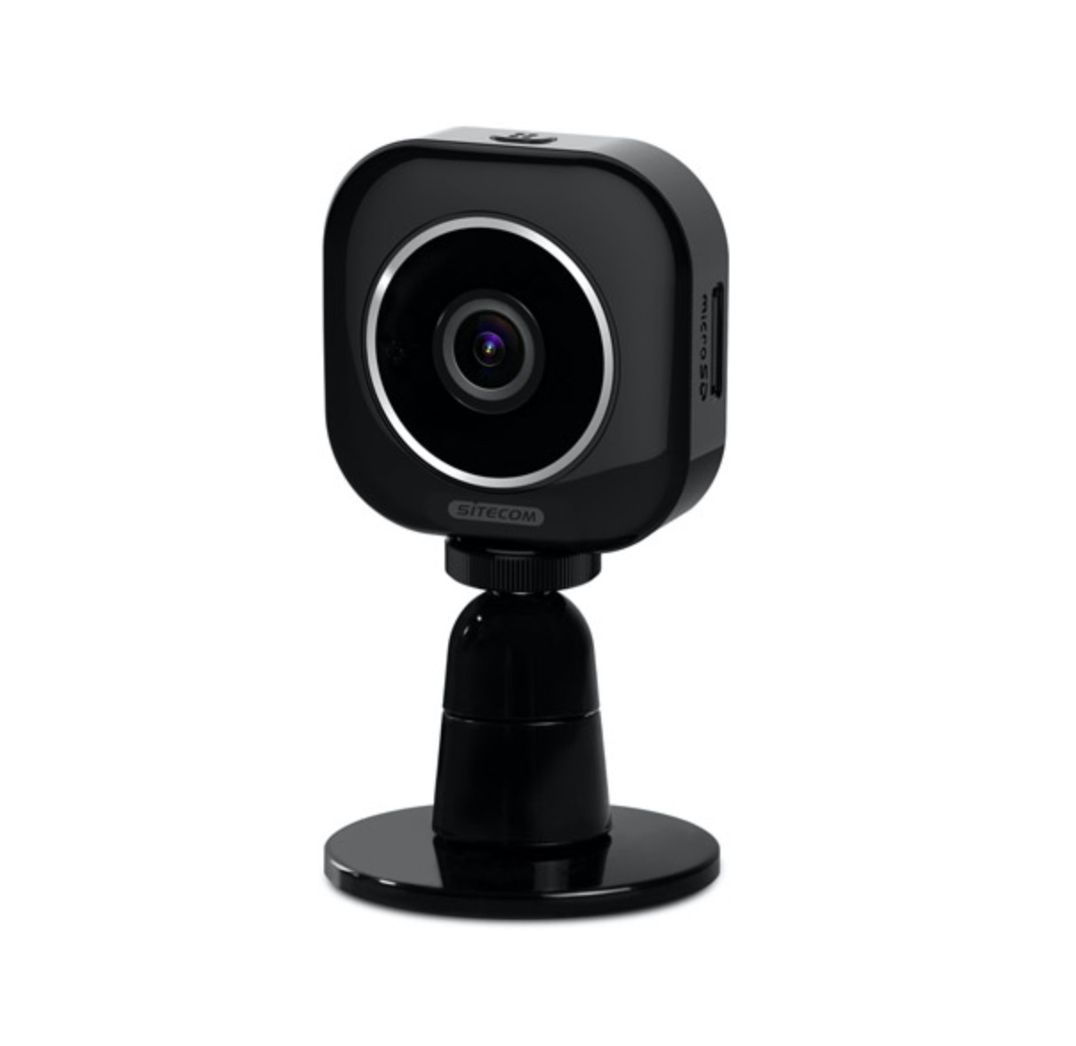 Wi-Fi Home Cam