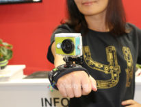 IFA 2015: Xiaoyi Yi, l'action camera che si combina come vuoi