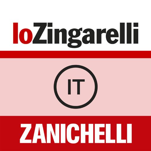 Zingarelli 2016