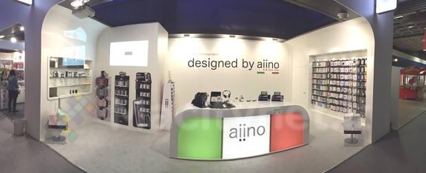 aiino stand ifa 2015 620