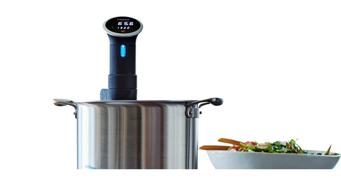 anova precision cooker wifi
