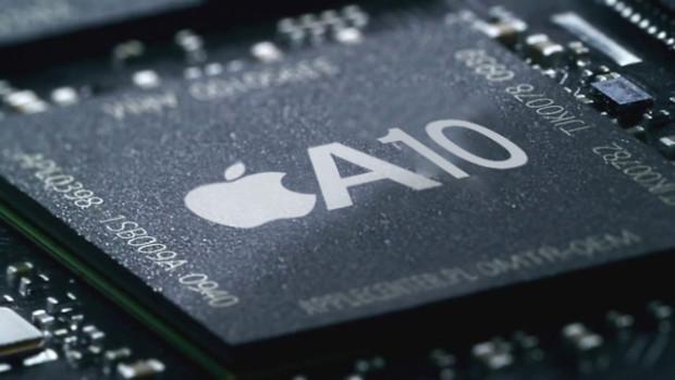 apple a10 600