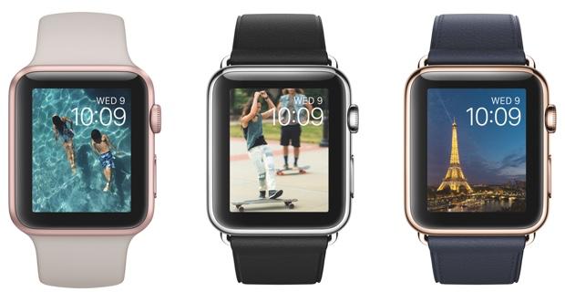 apple watch new 620