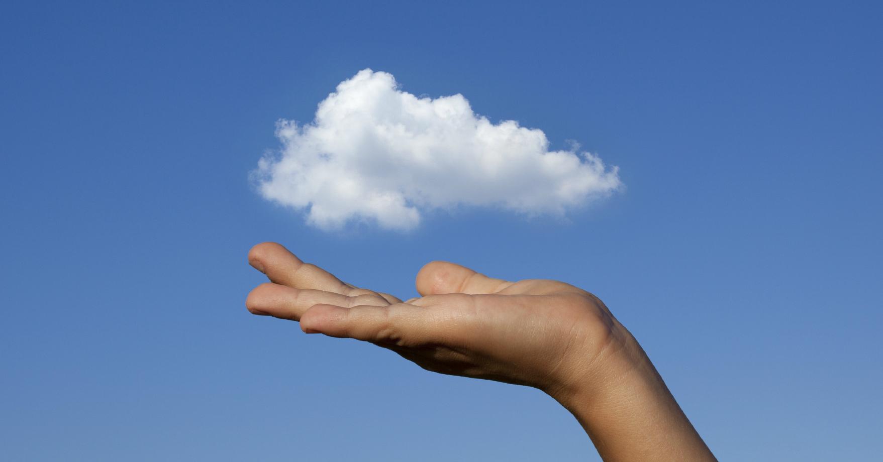 archiviazione nel cloud servizi