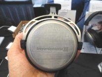 IFA 2015, la Ferrari dell'audio beyerdynamic presenta le cuffie T 1 e DT 1770 Pro