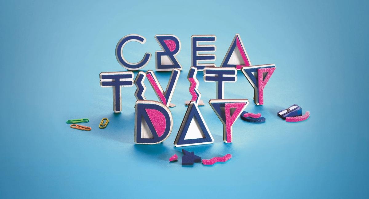 creativity day icon 1200