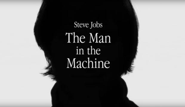 documentario su Jobs The Man in the Machine 620