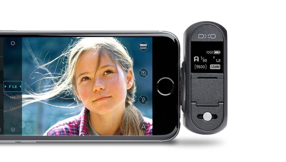 dxo one icon 1200