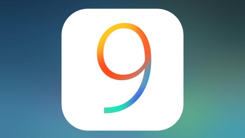Novità iOS 9: tutte quelle top del nuovo aggiornamento