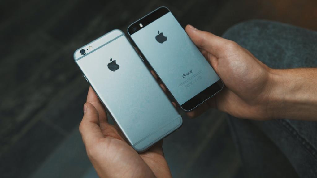 Risparmio energetico iOS 9