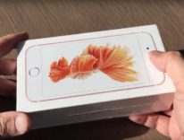 Vendite iPhone, per Piper Jaffray botto a Natale ma calo previsto fino a iPhone 7