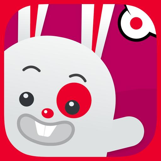 d92aa61816 Un'avventura a portata di tap con il coniglietto Spotty, tanti minigame e  attività divertenti da fare su iPad: tutto questo è Spotty & Friends –  Playground, ...