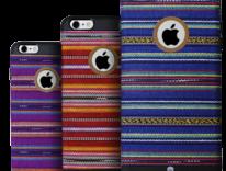 Mayan Case: artigianato della tradizione Maya e hi-tech nelle cover