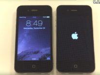 Conviene installare iOS 9 su iPhone 4s/5 e 5s? Tre video a confronto con iOS 8.4