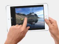 iPad mini 4 smontato rivela una batteria più sottile, meno capiente
