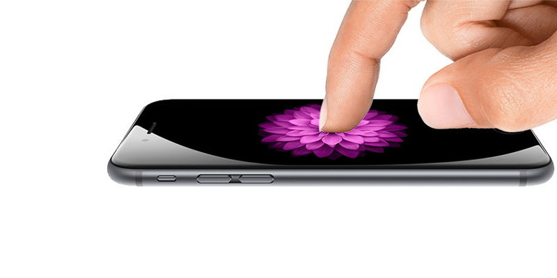 Ecco perché i nuovi iPhone 6s sono più pesanti di iPhone 6