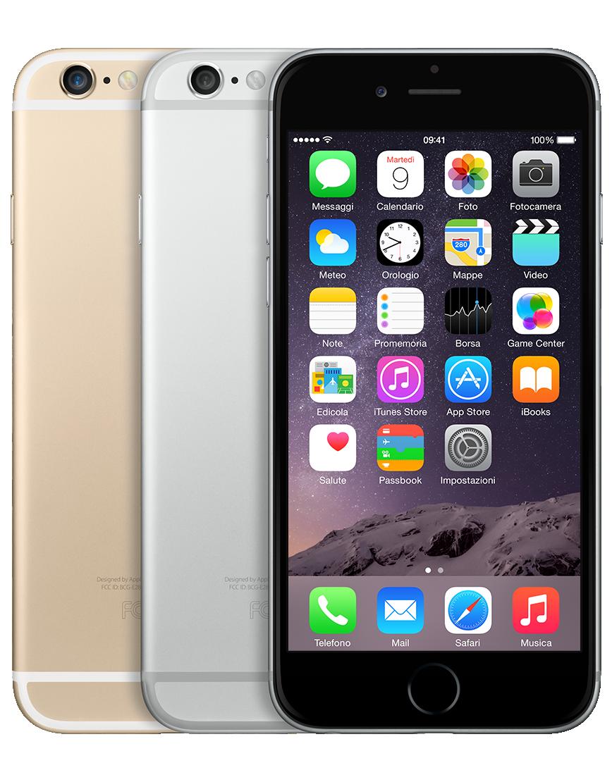 Iphone 6s plus ebay italia