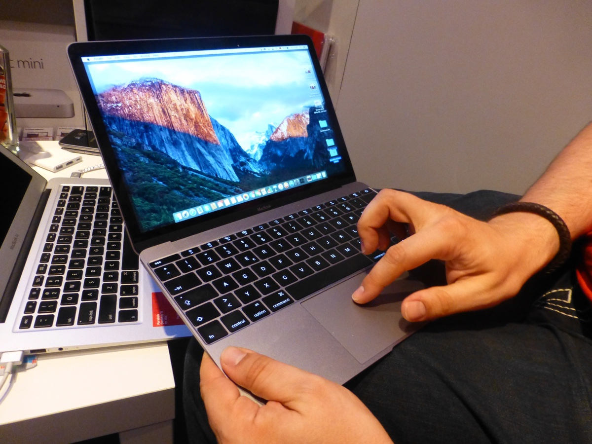 macbook 12 parallels windows 10 1200