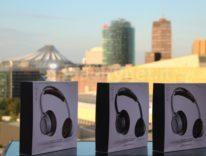 """IFA 2015, Plantronics e Nyne presentano cuffie e speaker Bluetooth """"Per il resto di noi"""""""