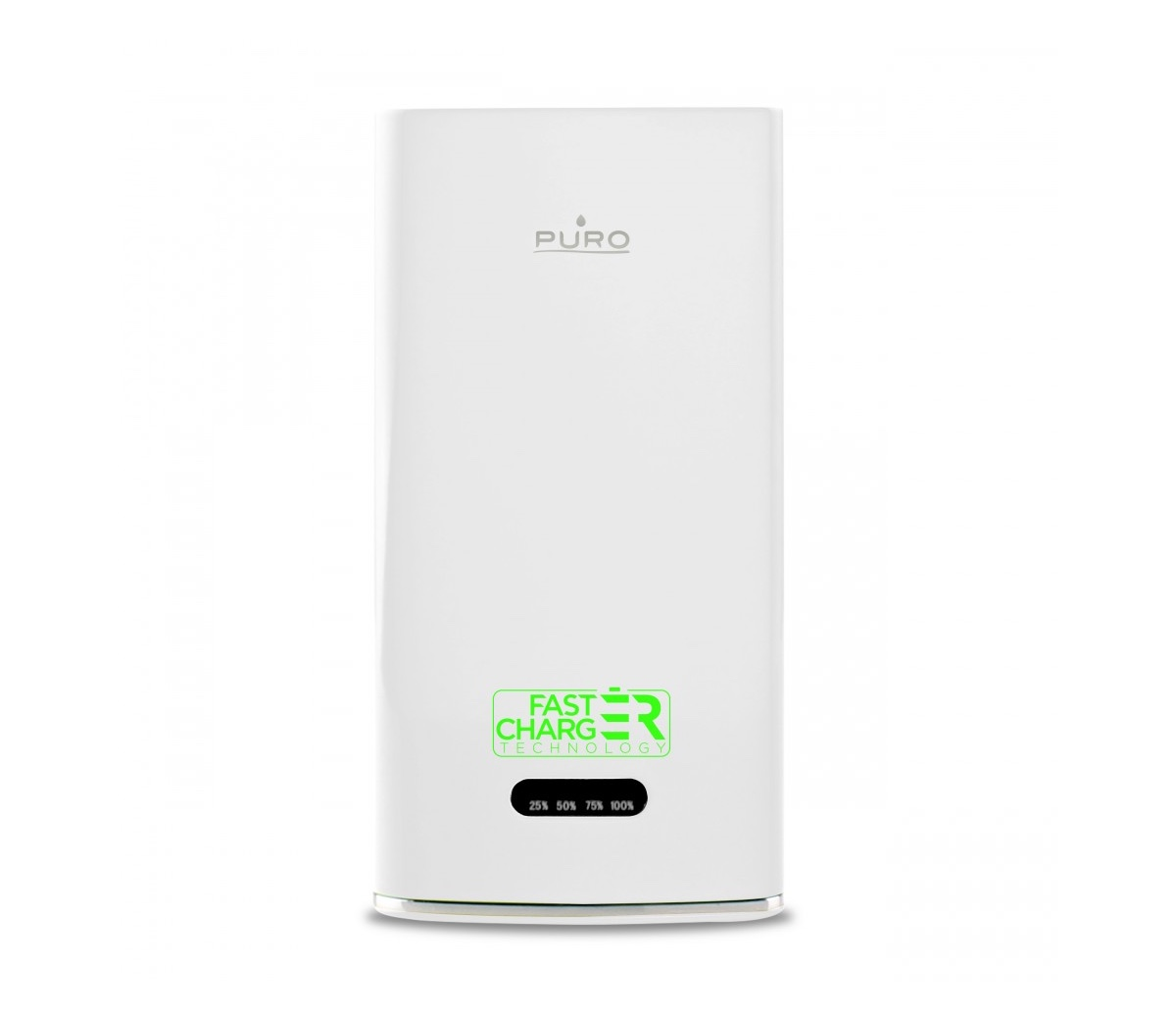 puro power bank fast charge 1200 ok