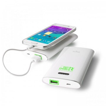 puro power bank fast charge