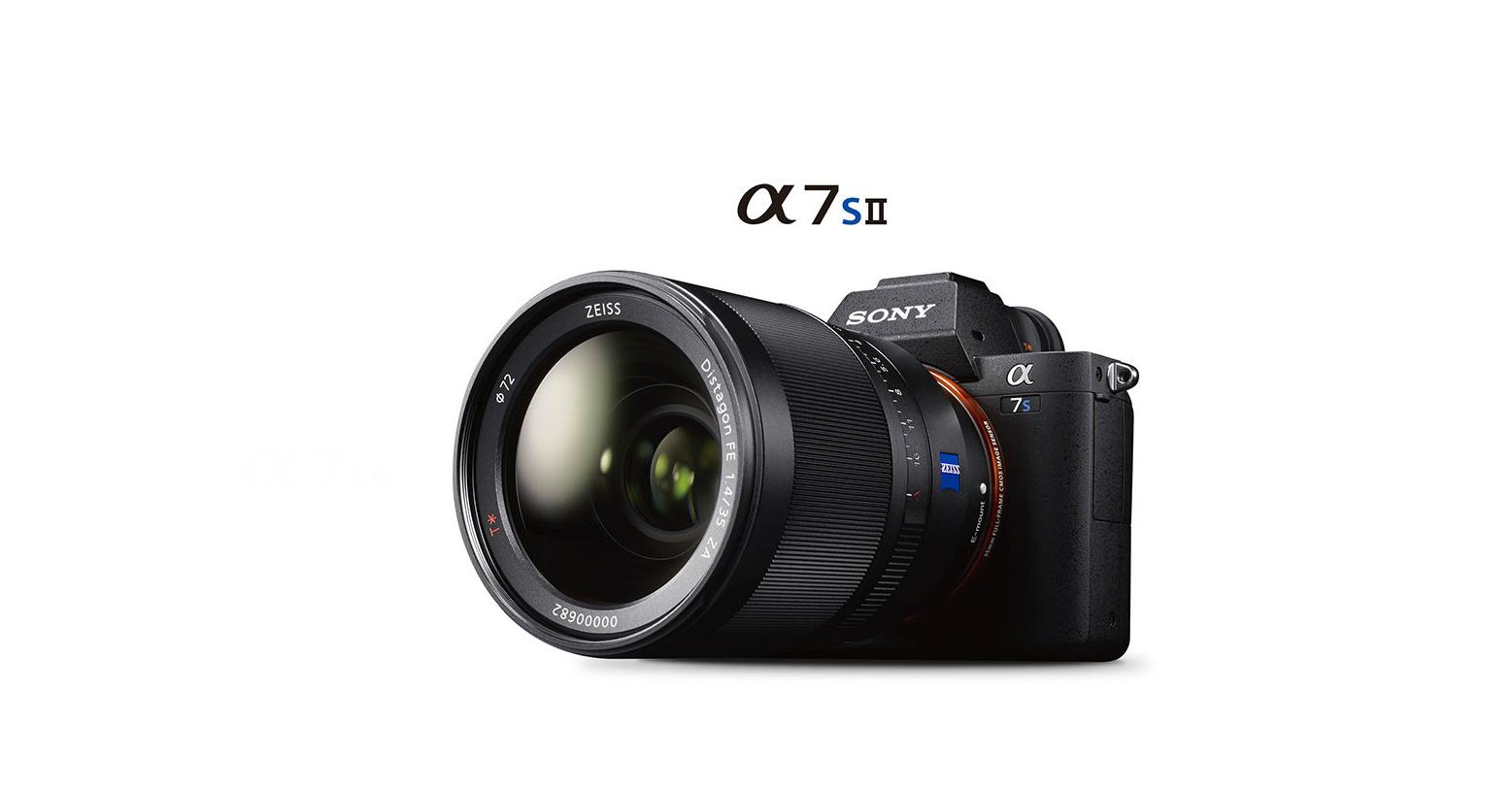 Sony A7S II | Caratteristiche, data di lancio in Italia e prezzo