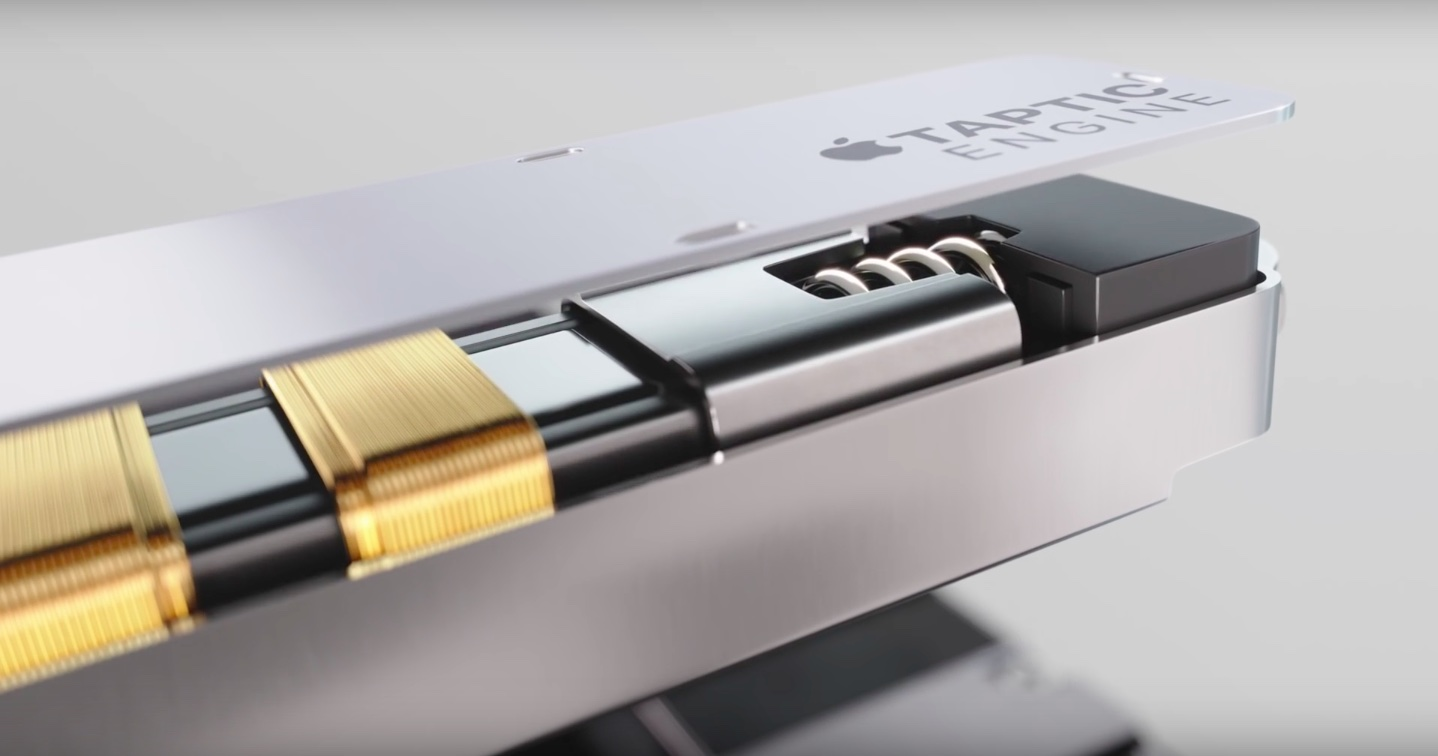 Taptic Engine iPhone 6s
